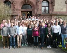 Tagungsteilnehmende Das Organisationsteam vom ZARM, MPI und Universität Nijmegen ist verantwortlich für das wissenschaftliche Programm